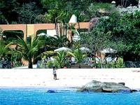 Hotel Itapemar, Ilhabela