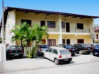 Kanemar Apartamentos, Ubatuba