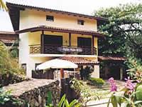 Paúba Praia Hotel, São Sebastião