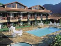 Hotel Villa di Capri, Ubatuba
