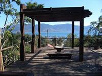 Porto Pousada Saco da Capela, Ilhabela