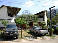 Residencial Villafranca, São Sebastião